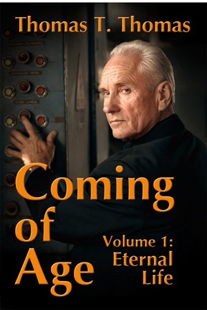 Coming of Age, Volume 1 Cover