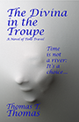 The Divina in the Troupe Cover