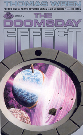 Doomsday Effect Cover