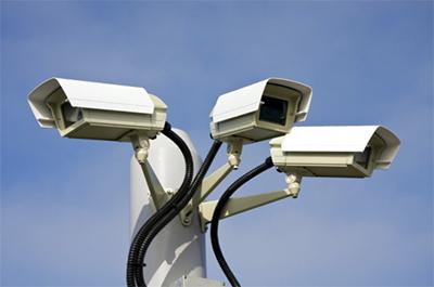 Surveillance camersa